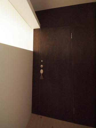 I邸renovation   竣工写真_d0162179_16134584.jpg