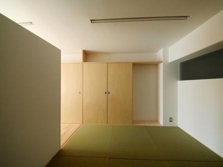 I邸renovation   竣工写真_d0162179_1620516.jpg