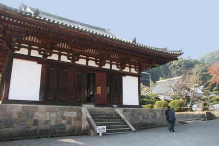 中将姫と當麻寺 (三)_a0045381_2336571.jpg