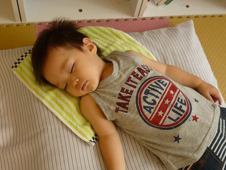 はじめての造形親子教室〜8月の様子_f0215199_2011534.jpg