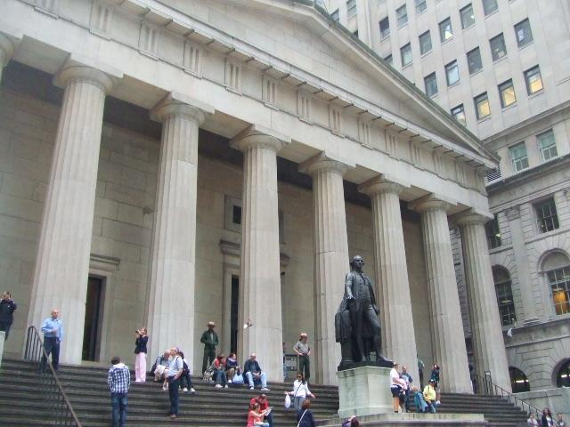 ニューヨーク旅行2日目 Part2_f0076001_1144045.jpg