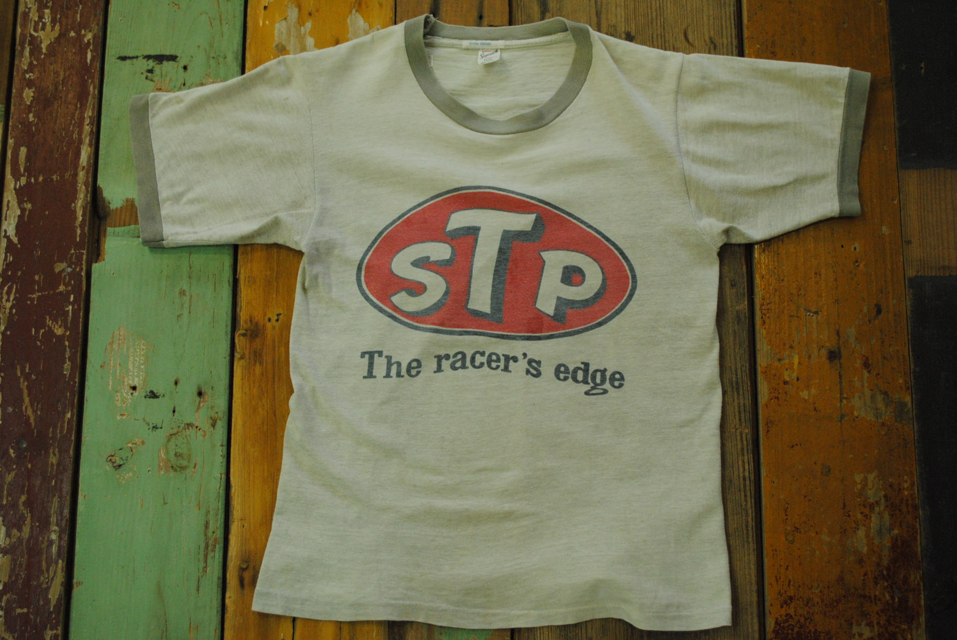 「STP」 OLD T-SHIRTS_f0233425_21544255.jpg