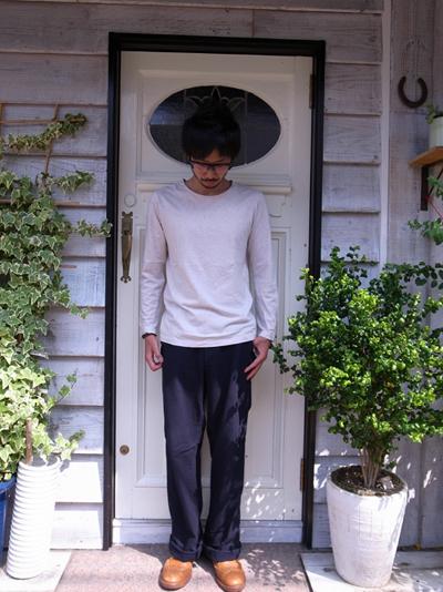 pyjama clothingより。_a0113127_1304024.jpg