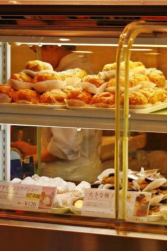 北菓楼小樽本館でシュークリーム食べ比べ_b0048834_12564198.jpg