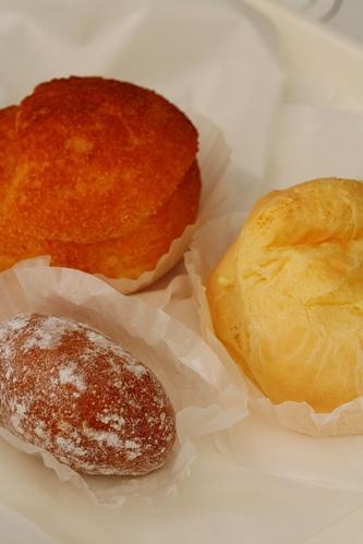 北菓楼小樽本館でシュークリーム食べ比べ_b0048834_12565313.jpg