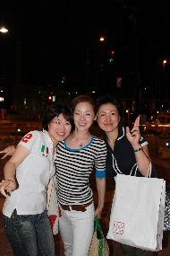 東京ツアー 2010 2日目 そして打ち上げ!!_a0059035_113635.jpg
