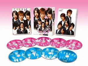 『プリンセス・プリンセスD』 コンプリートボックス 8/18発売!!_e0025035_23535474.jpg