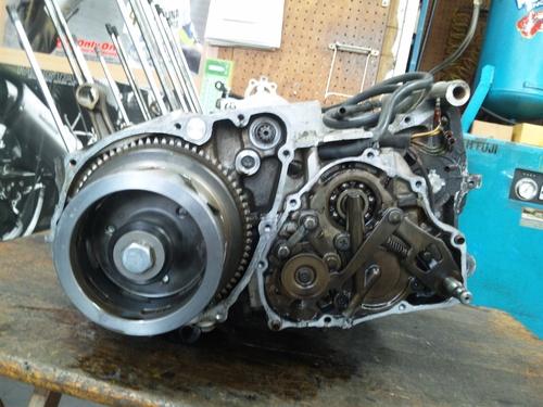 CB750K0 エンジンオーバーホール その4_a0163159_2226548.jpg