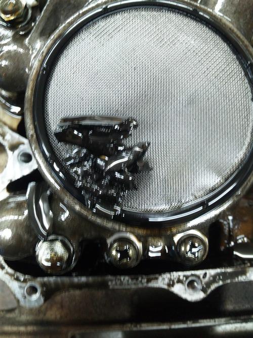 CB750K0 エンジンオーバーホール その4_a0163159_22282288.jpg