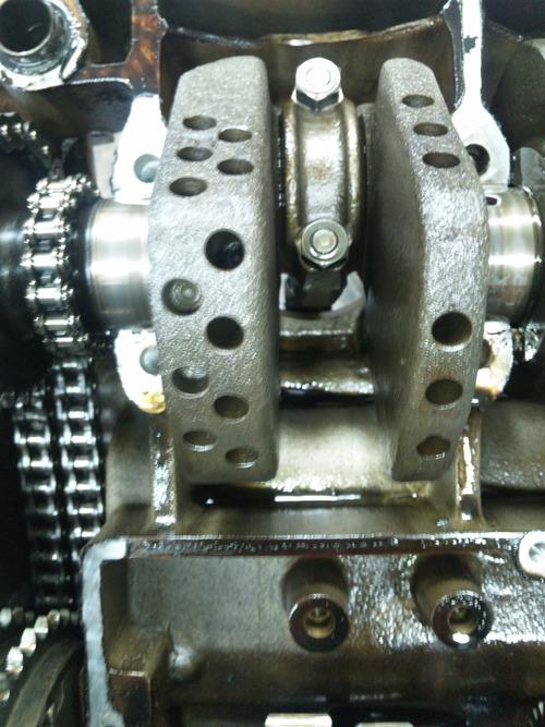 CB750K0 エンジンオーバーホール その4_a0163159_22291045.jpg