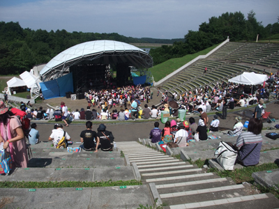 夏の魔物 AOMORI ROCK FESTIVAL ...