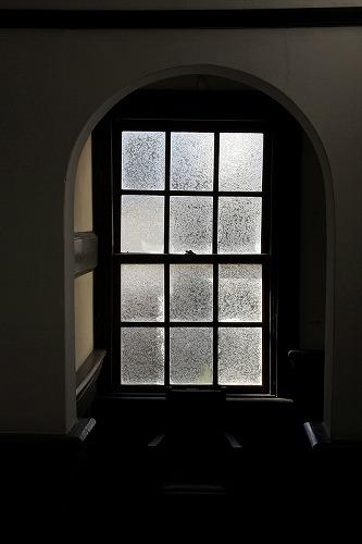 ヴォーリズの建物9 近江八幡 旧八幡郵便局_c0196076_1937738.jpg