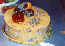 「Provence」 誕生秘話☆_c0138180_18163625.jpg