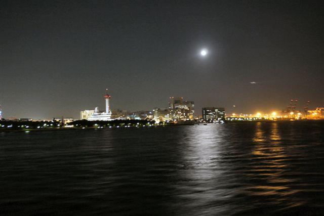 東京湾納涼船で夜の東京湾へいざ出航_b0175688_1293617.jpg