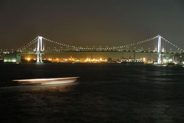 東京湾納涼船で夜の東京湾へいざ出航_b0175688_129438.jpg