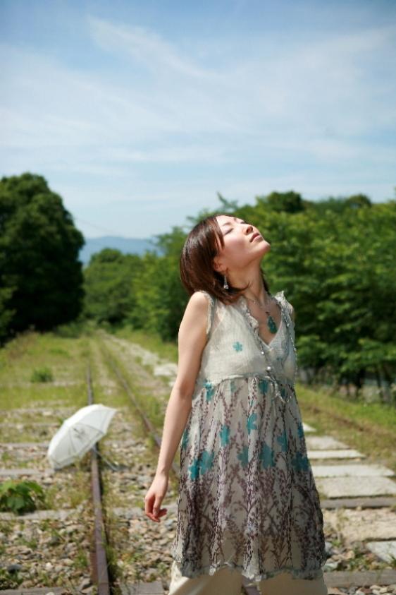 白い夏 -瞳Photos 倶楽部の風- ~追憶~_b0155395_1325281.jpg