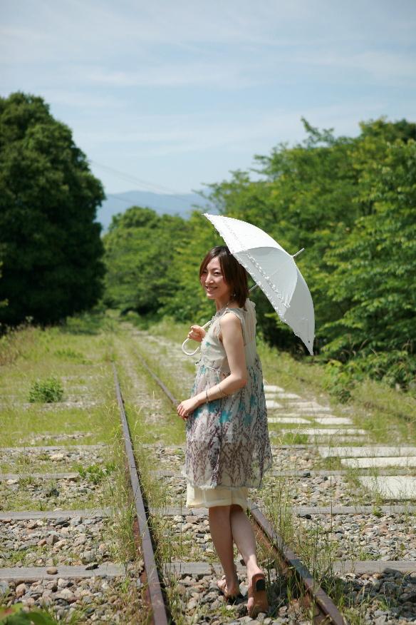 白い夏 -瞳Photos 倶楽部の風- ~追憶~_b0155395_138146.jpg