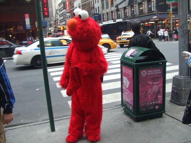 ニューヨーク旅行2日目 Part3_f0076001_11385912.jpg