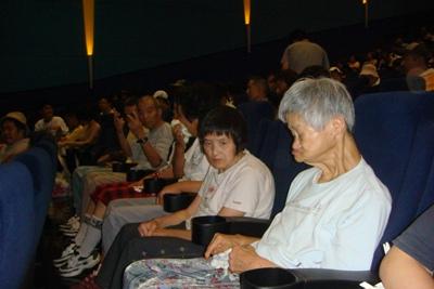 三知協主催の映画観賞会に行きました!_a0154110_16191743.jpg