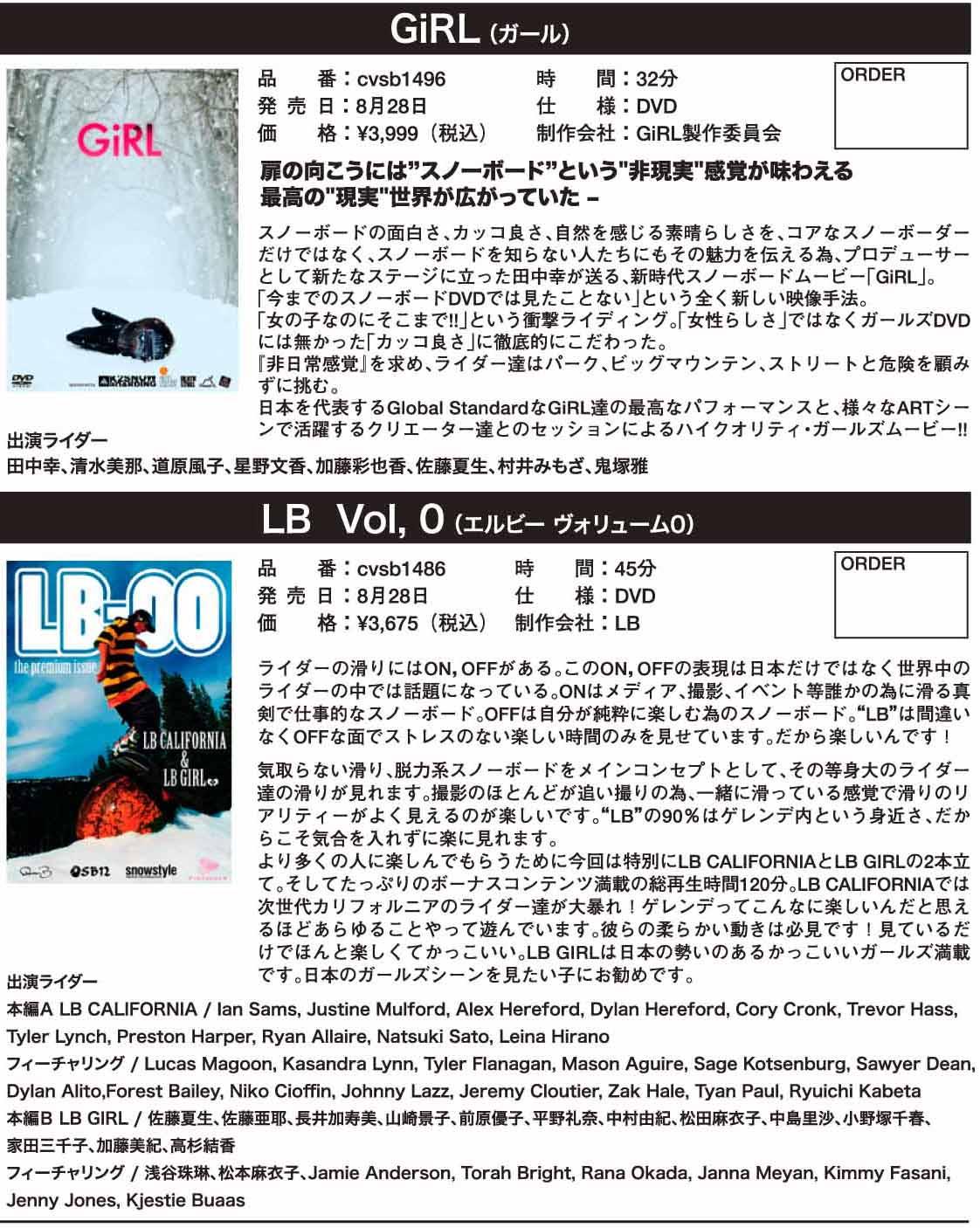DVDが入荷し始めました。_f0229217_18425927.jpg