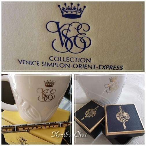 ORIENT EXPRESS ~ BRITISH PULLMAN Ⅴ_c0079828_1344853.jpg