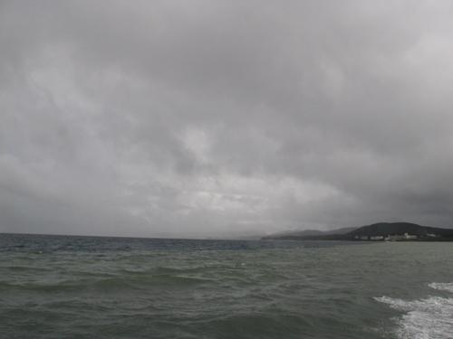 8月27日もうすぐ 台風だよ!!_c0070933_21273281.jpg