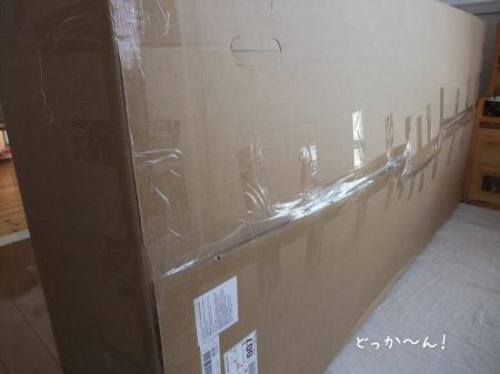 IKEAで購入!!念願のNEWソファ~♪_f0023333_22281541.jpg