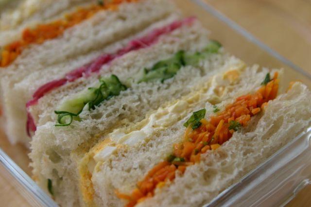サンドイッチを作る。_d0183440_11355299.jpg
