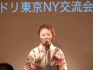 活動報告 第14回 東京NYアメ★ドリ交流会_f0088456_47029.jpg