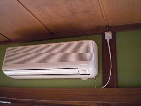 エアコンの電源は専用コンセントで!~これで安全になりました。_d0165368_7242062.jpg