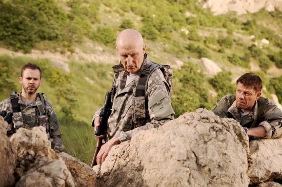 ショーン@SOLDIERS OF FORTUNE_b0064176_12111114.jpg