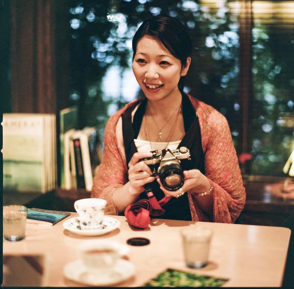 Photo Cafeにて_c0150383_2314789.jpg