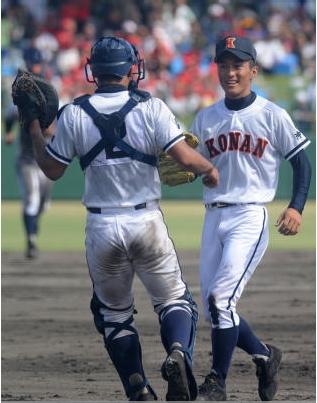 高校野球_e0128391_211515.jpg