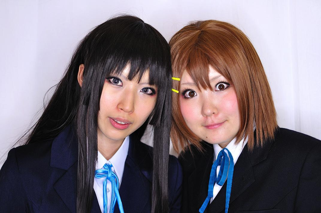 2010年08月22日秋葉原コスプレイベ_e0194893_133259.jpg