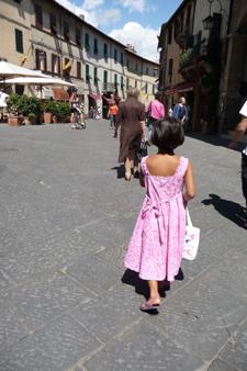 ワインの村モンタルチーノヘ~フィレンツェから日帰り遠足♪_f0106597_2142079.jpg