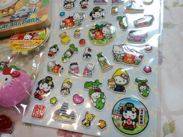新入りキティちゃん_c0106100_632768.jpg