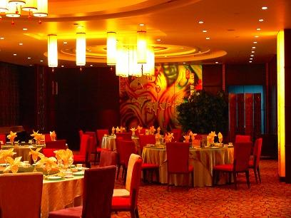 中国出張2010年04月-第一日目-武漢Dinner_c0153302_22462536.jpg