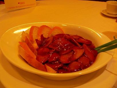 中国出張2010年04月-第一日目-武漢Dinner_c0153302_22484586.jpg