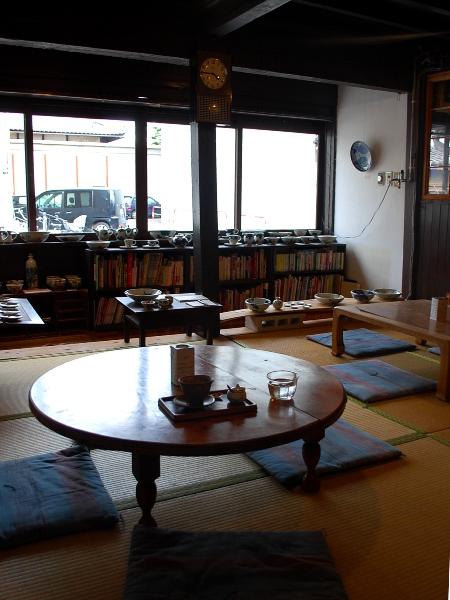 喫茶室・ギャラリー 金斗雲のバンチャイ_c0177814_1892346.jpg
