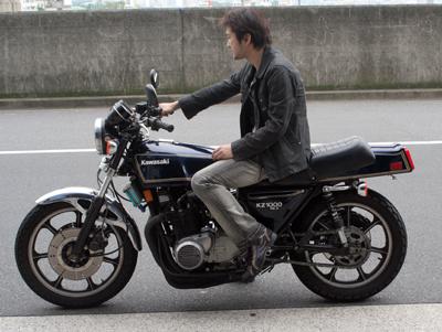 マンガ『君はバイクに乗るだろう #5』by 大森 しんや_f0203027_2349523.jpg