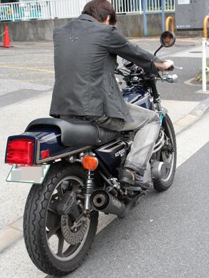 マンガ『君はバイクに乗るだろう #5』by 大森 しんや_f0203027_2350512.jpg