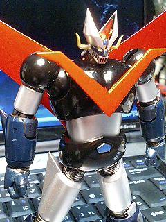 スーパーロボット超合金  グレートマジンガー_d0009833_3453622.jpg