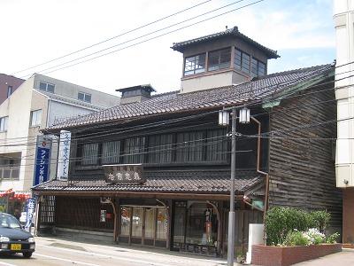 6月 金沢街歩き 金沢駅まで_a0055835_2250816.jpg