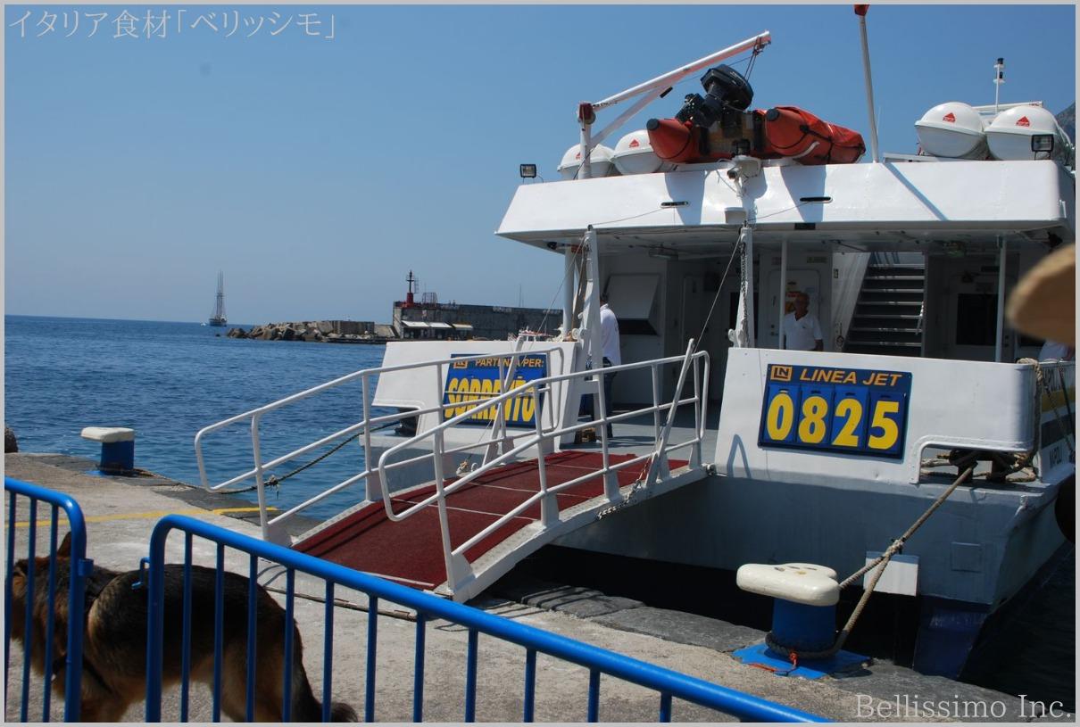 イタリア買い付け旅行 vol.12(8)「南イタリア高速道路」_c0003150_1773718.jpg