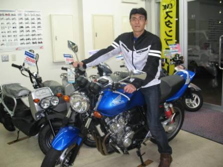 レンタルバイクの有効活用!!_e0114857_14281665.jpg