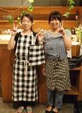 8月24日(火) ~グリーン&エプロン!_d0178865_247459.jpg