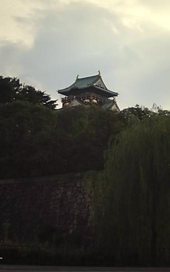 大阪(残暑)夏の陣♪第2段 観光編♪ Vol.5_b0051666_11305061.jpg
