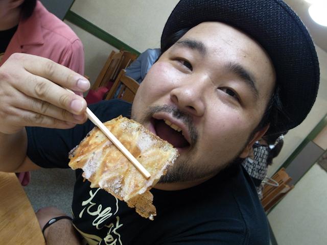 餃子の会..._c0227366_1391397.jpg