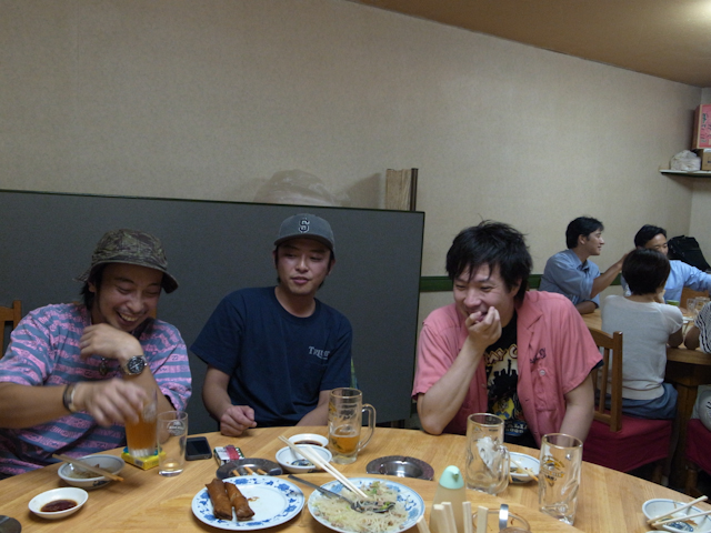 餃子の会..._c0227366_1395481.jpg