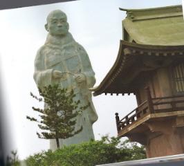 『巨大仏!!』 中野俊成_e0033570_21502630.jpg